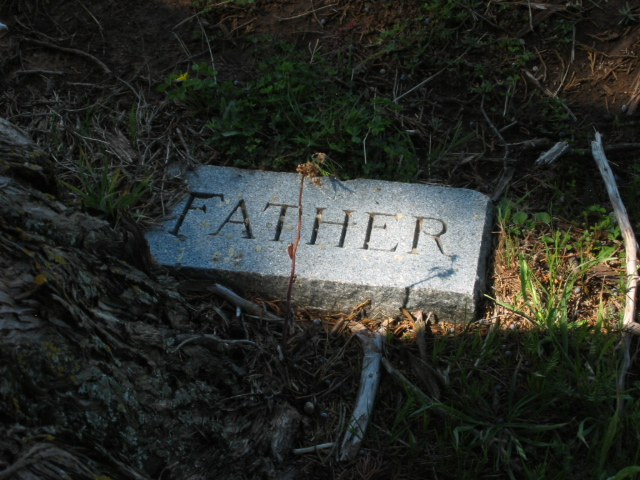 Unknown_AtbaseofCedar-father.JPG